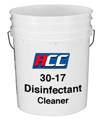 Disinfectant Cleaner - COVID-19
